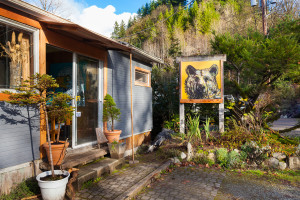 Studio & Gallery 2575 Mamquam Rd. Garibaldi Highlands, B.C.